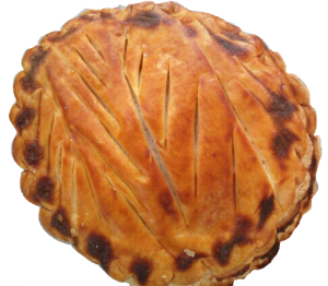 galette individuelle